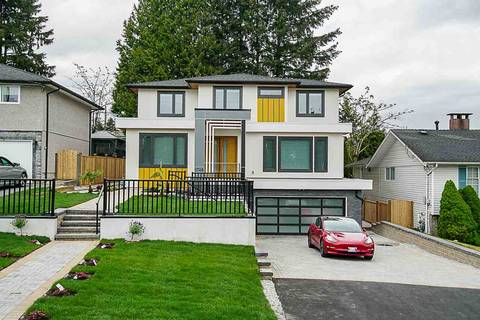 House for sale at 1740 Howard Ave Burnaby British Columbia - MLS: R2367782