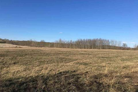 Residential property for sale at 17402 Victoria Tr Rural Smoky Lake County Alberta - MLS: E4153976