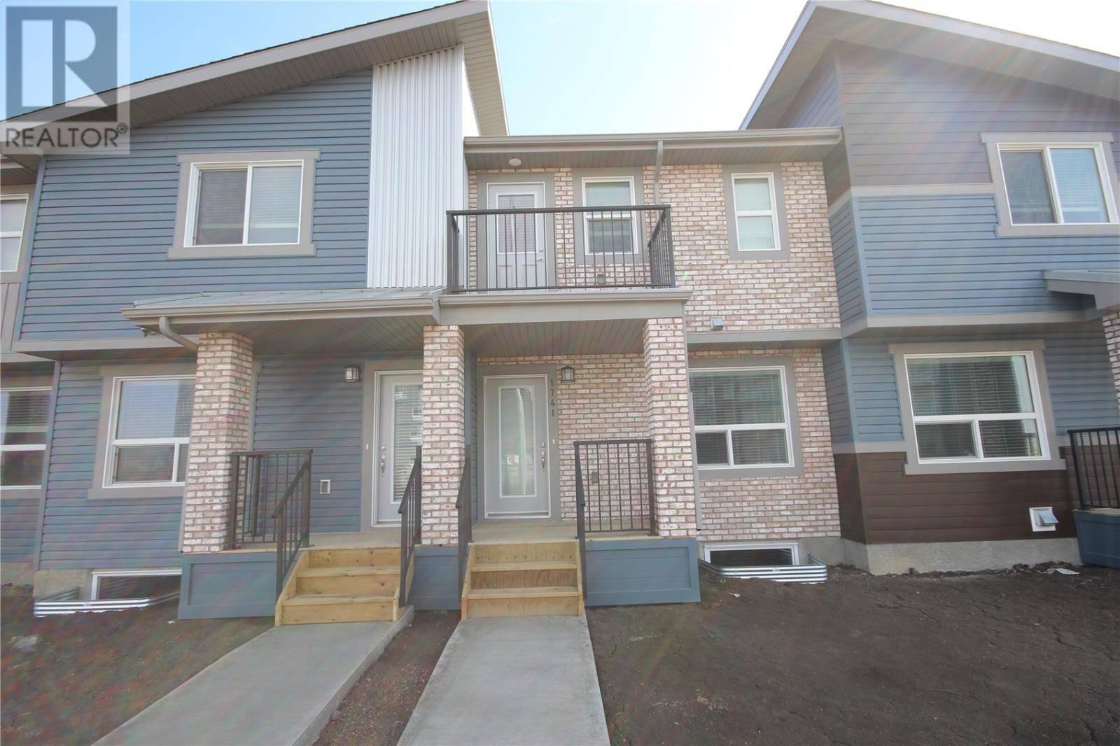 Townhouse for sale at 1741 Red Spring St Regina Saskatchewan - MLS: SK763860