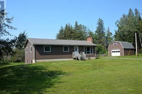 House for sale at  1741 Rte Rusagonis New Brunswick - MLS: NB028285