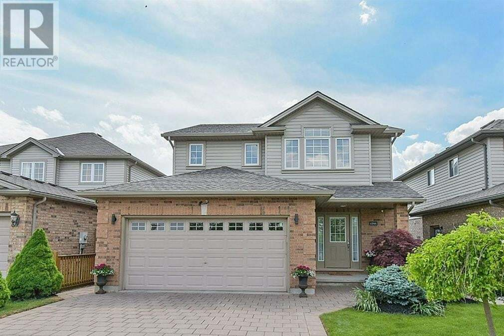 House for sale at 1741 Stackhouse Ave London Ontario - MLS: 263381