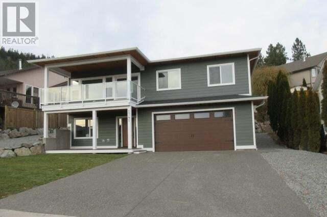 House for sale at 1741 Sunflower Ave  Merritt British Columbia - MLS: 156711