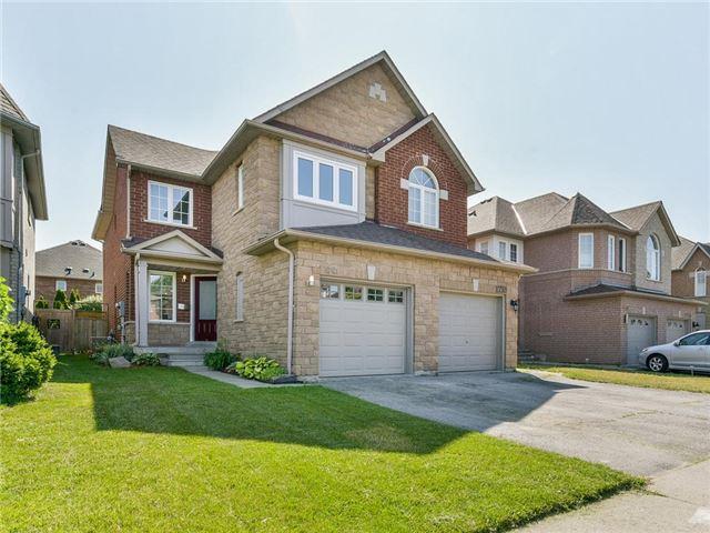 Sold: 1741 White Cedar Drive, Pickering, ON