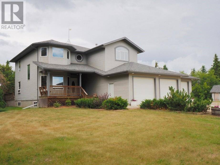 Residential property for sale at 17412 Township Rd Rural Camrose County Alberta - MLS: ca0168770