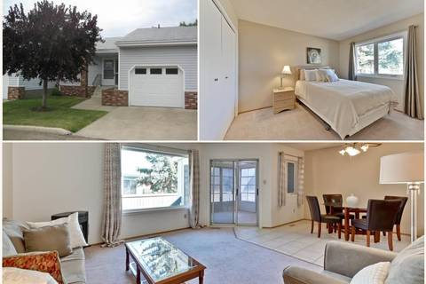 Townhouse for sale at 17418 Callingwood Rd Nw Edmonton Alberta - MLS: E4153643