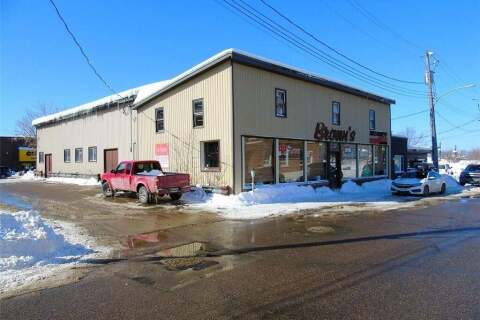 Commercial property for sale at 174 Albert St Pembroke Ontario - MLS: 1183734