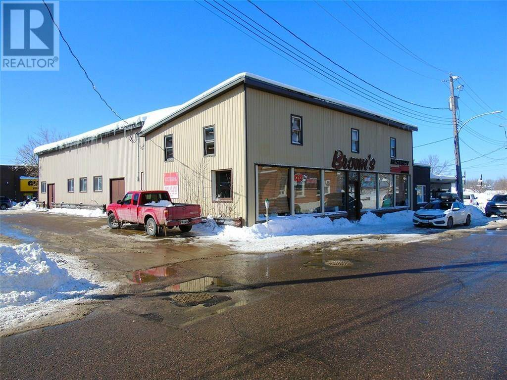 Commercial property for sale at  Albert St Unit 174&186 Pembroke Ontario - MLS: 1183867