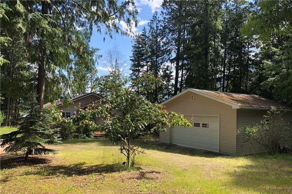 House for sale at 17419 Pilot Bay Road  Kootenay Bay British Columbia - MLS: 2451421