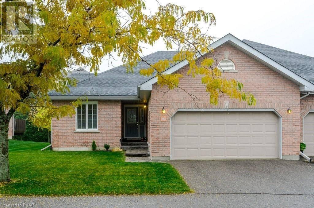Townhouse for sale at 205 Ravenwood Dr Unit 1742 Peterborough Ontario - MLS: 239008