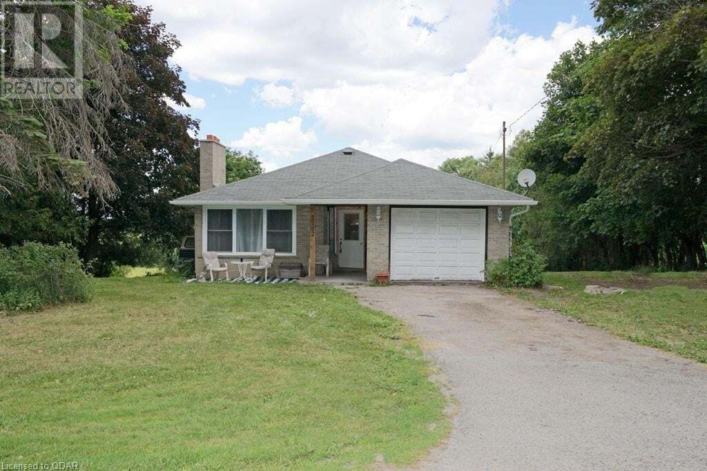 House for sale at 1742 Carmel 2nd Line Bailieboro Ontario - MLS: 269890