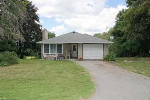 House for sale at 1742 Carmel 2nd Line Cavan Monaghan Ontario - MLS: X4812536