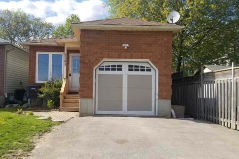House for sale at 1742 Nash Rd Clarington Ontario - MLS: E4807253