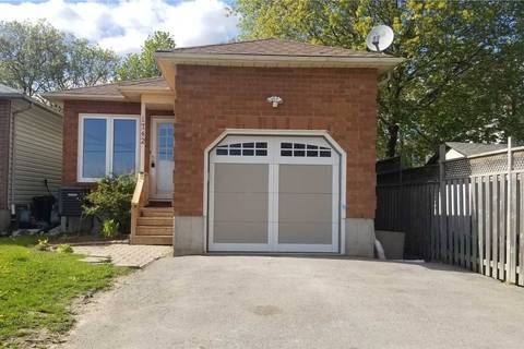 House for sale at 1742 Nash Rd Clarington Ontario - MLS: E4507057