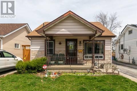 House for sale at 1742 St. Luke  Windsor Ontario - MLS: 19016206