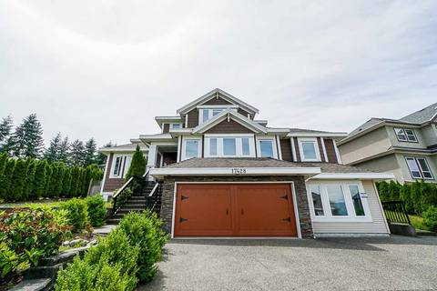House for sale at 17428 103a Ave Surrey British Columbia - MLS: R2378051