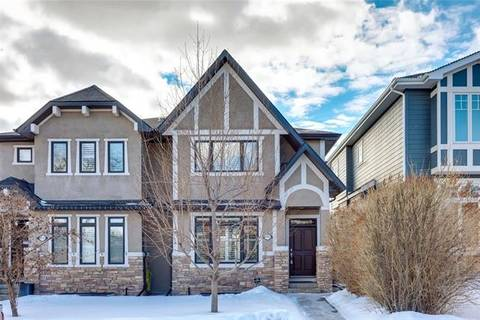 Townhouse for sale at 1743 46 Ave Southwest Calgary Alberta - MLS: C4225124