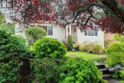 House for sale at 1743 Armstrong Ave Victoria British Columbia - MLS: 413022