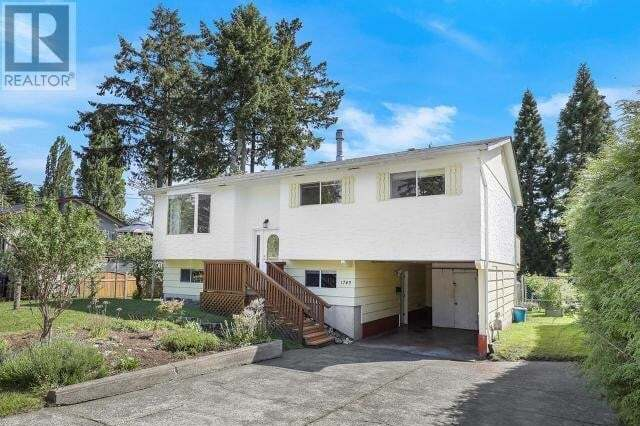 House for sale at 1743 Dogwood Ave Comox British Columbia - MLS: 469372