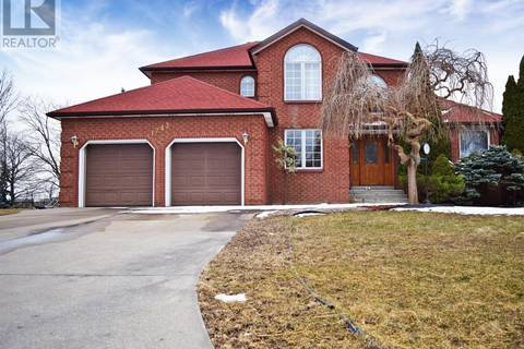 House for sale at 1743 Mayrand Cres Tecumseh Ontario - MLS: 19014554