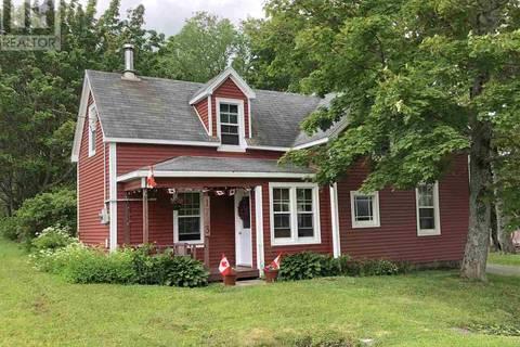 House for sale at 1743 Park St Westville Nova Scotia - MLS: 201816065