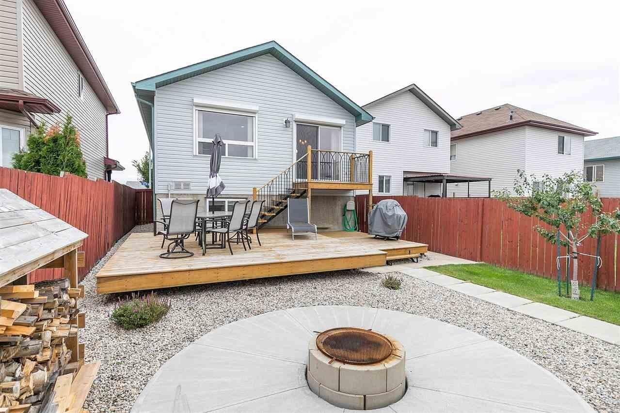 House for sale at 17434 87 St NW Edmonton Alberta - MLS: E4222647