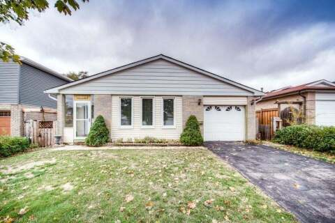 House for sale at 1744 Briarwood Dr Cambridge Ontario - MLS: 40035936