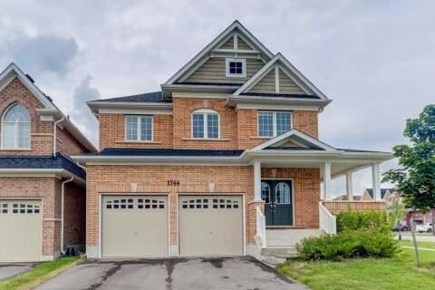 House for sale at 1744 Douglas Langtree Dr Oshawa Ontario - MLS: E4857346