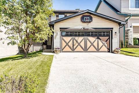 House for sale at 1744 Hidden Creek Wy Northwest Calgary Alberta - MLS: C4254634