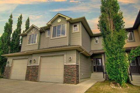 Townhouse for sale at 1744 Luxstone  Dr SW Airdrie Alberta - MLS: A1030492