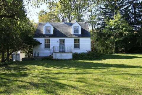 House for sale at 1744 Waterdown Rd Burlington Ontario - MLS: W4810622