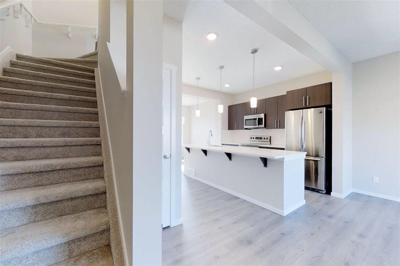 For Sale: 17449 77a Street, Edmonton, AB   3 Bed, 2 Bath House for $344,900. See 3 photos!