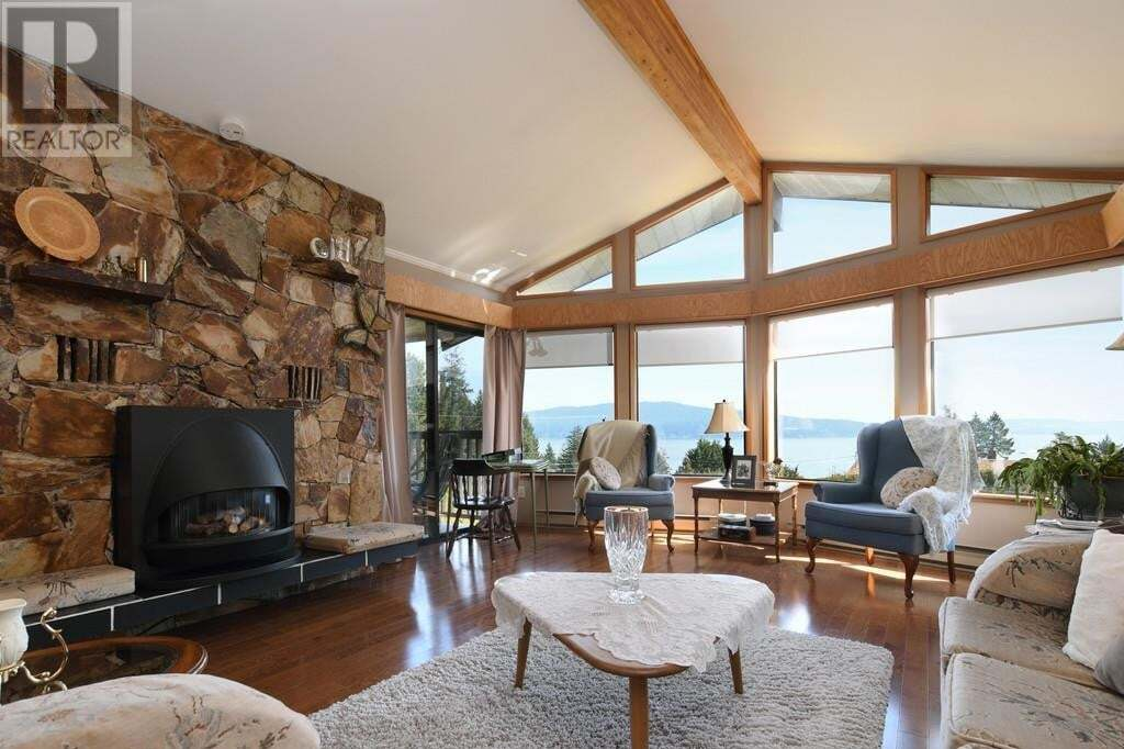 House for sale at 1745 Prospect Rd Mill Bay British Columbia - MLS: 426557
