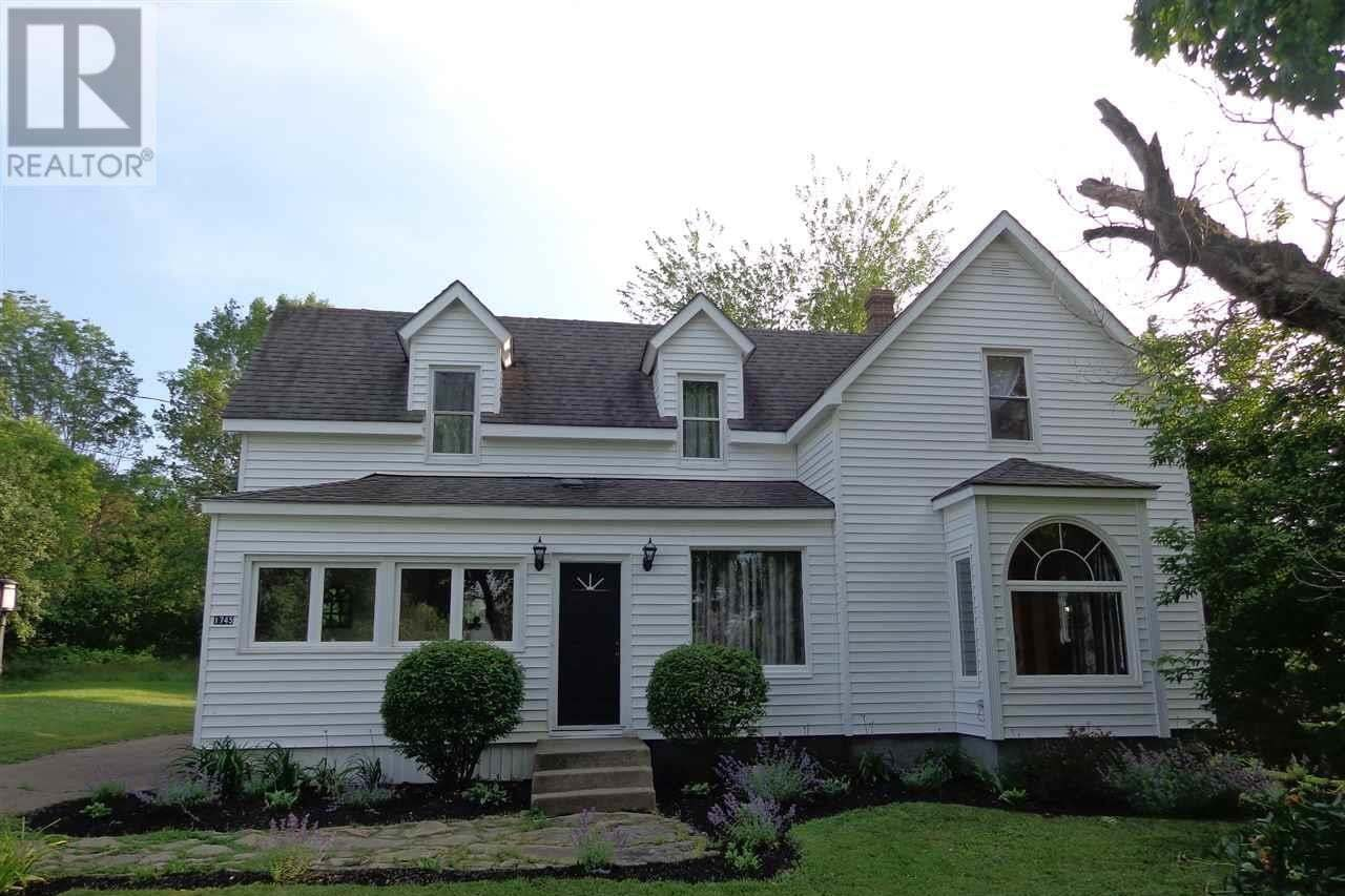 House for sale at 1745 Victoria St Westville Nova Scotia - MLS: 202013588