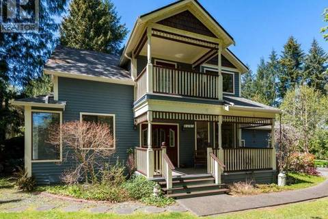 House for sale at 1745 Webdon Rd Courtenay British Columbia - MLS: 454312