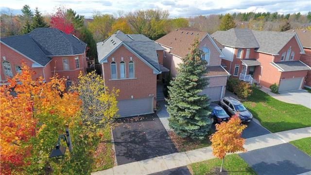 For Sale: 1746 Autumn Crescent, Pickering, ON | 4 Bed, 5 Bath House for $899,900. See 20 photos!
