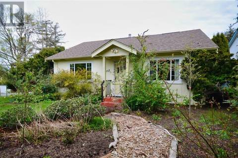 House for sale at 1746 Cross Rd Victoria British Columbia - MLS: 408341
