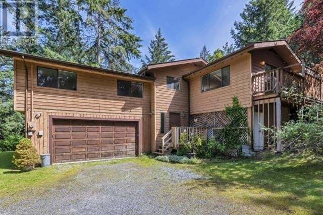 House for sale at 1746 Escarpment Wy Duncan British Columbia - MLS: 470850