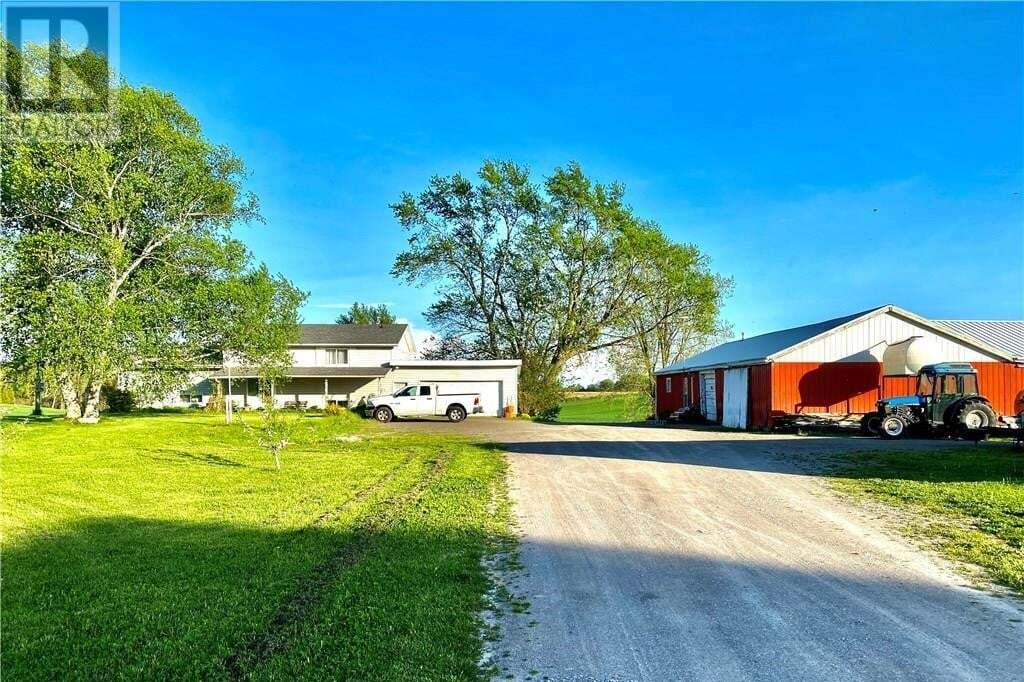 Residential property for sale at 1746 St Johns Rd West Simcoe Ontario - MLS: 30789229