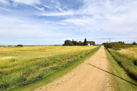 House for sale at 17464 Township Road 474  Rural Camrose County Alberta - MLS: A1026972