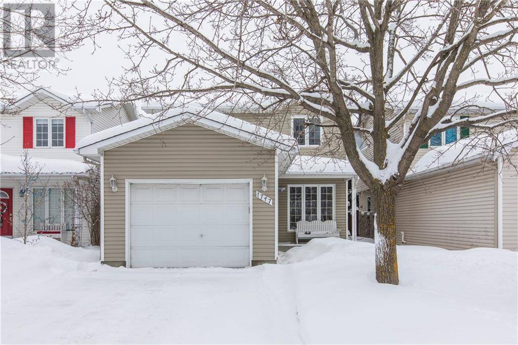 House for sale at 1747 Belcourt Blvd Orleans Ontario - MLS: 1182235
