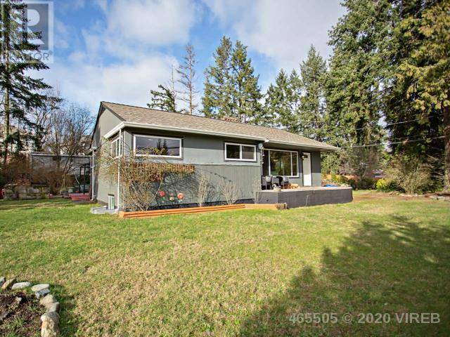 House for sale at 1747 Extension Rd Nanaimo British Columbia - MLS: 465505