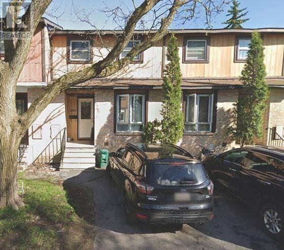 Townhouse for sale at 1747 Trappist Ln Orleans Ontario - MLS: 1179953