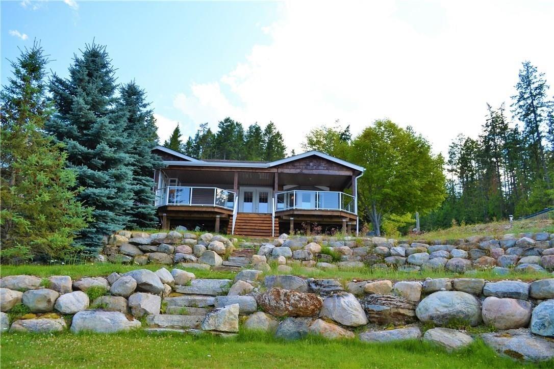 House for sale at 17474 Pilot Bay Road  Kootenay Bay British Columbia - MLS: 2439345