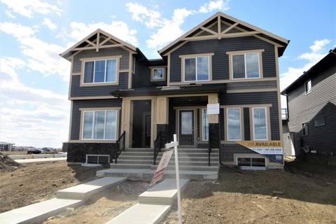 Townhouse for sale at 17476 76 St Nw Unit 17476 Edmonton Alberta - MLS: E4088395