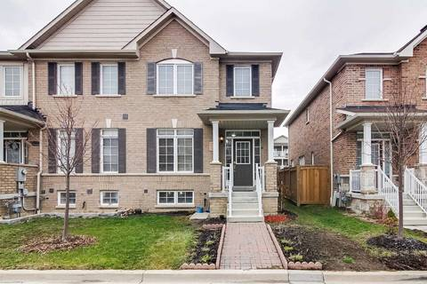 Townhouse for sale at 1748 Tally St Pickering Ontario - MLS: E4423217