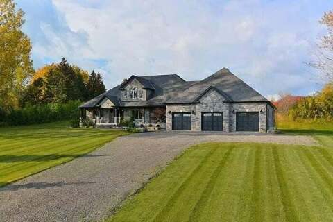 House for sale at 17480 12th Concession  King Ontario - MLS: N4617679