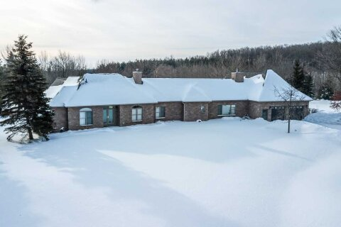 House for sale at 17485 Mountainview Rd Caledon Ontario - MLS: W5002372