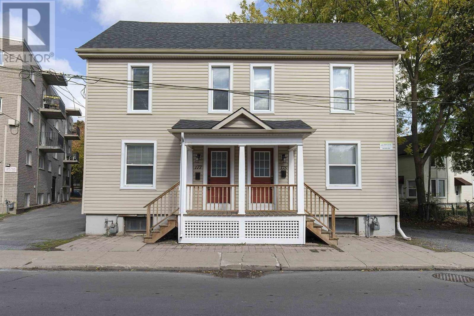 House for sale at 177 York St Unit 175 Kingston Ontario - MLS: K21000060