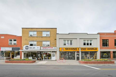 Commercial property for sale at 175 King St Kitchener Ontario - MLS: X4589598