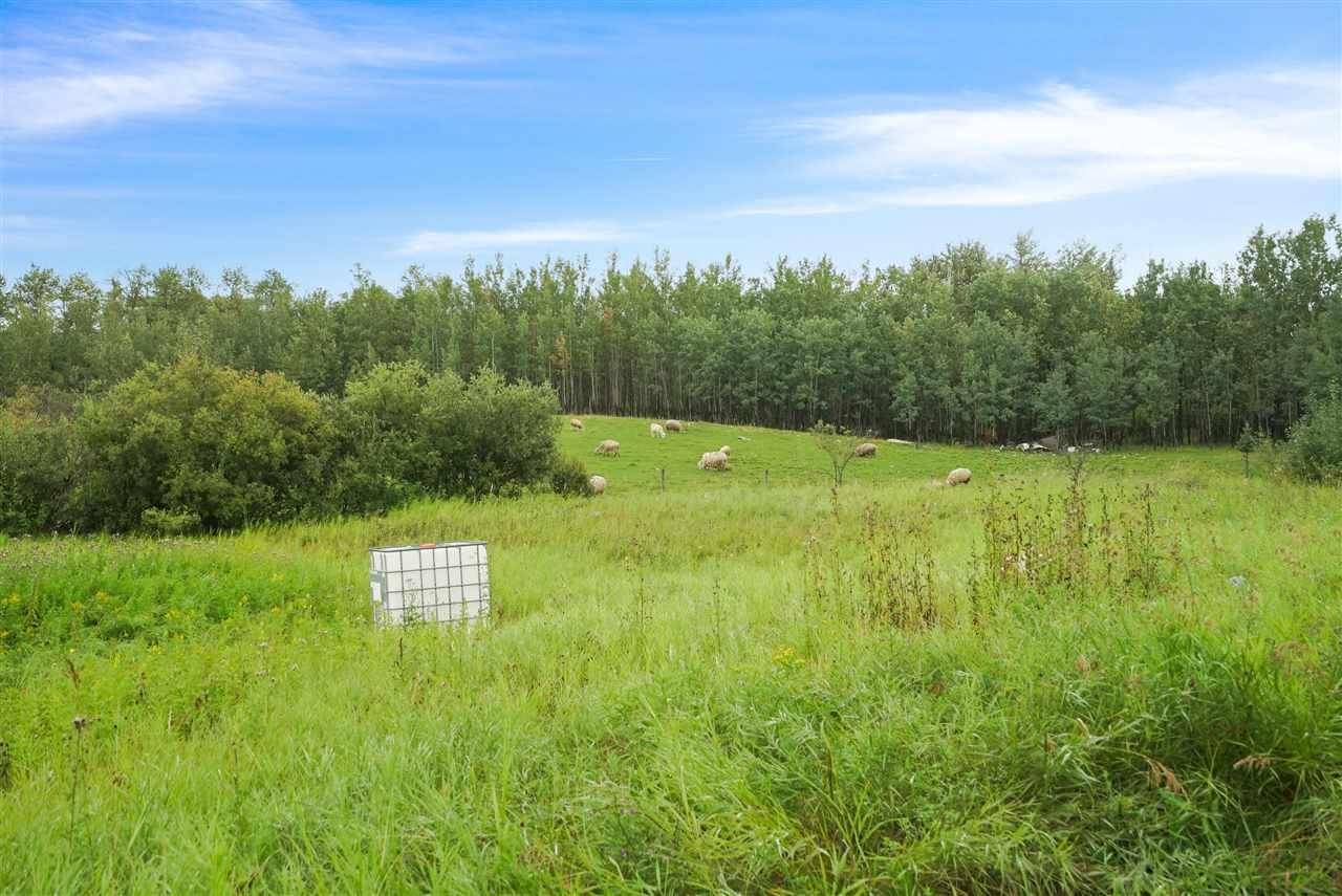 Residential property for sale at 52550 Rge Rd Unit 175 Rural Strathcona County Alberta - MLS: E4185583